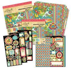 Bohemian Bazaar Package