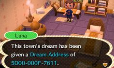 The new dream address for Forest.