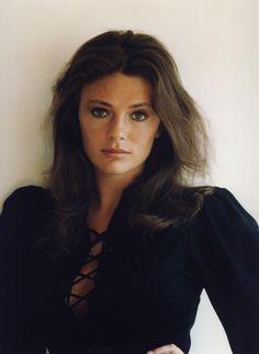 Jaqueline Bisset, 1970's style.
