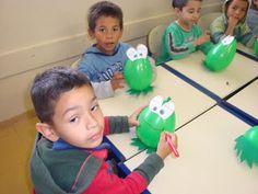 Educação Infantil Embu das Artes: Brincando e Criando com Bexigas - Projeto Jogos e Brincadeiras