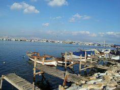 İzmir, Guzelbahçe
