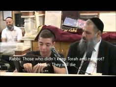 Obama is Gog and Will Start World War 3 Soon - Chilling Prophecy by Young Man 'Natan' - YouTube