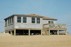 Kitty Hawk Vacation Rental: Kitty I 195 |  Outer Banks Rentals