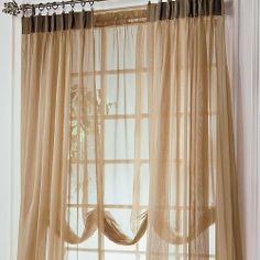 jcp home Lisette Pinch-Pleat Sheer Balloon Shade by JCP Home Collection. $20.00. Discover the versatility of our finest lightweight fabric with the Lisette sheer balloon shade from jcp home. yarn is tightly twisted to create a sheer, wrinkle-resistant fabric quick-drying, easy-care fabric wide array of colors, including neutrals, pastels and deep jewel tones biased edge trim use clip rings on back to adjust the height balloon shade sold individually measures 60inch Wx6...