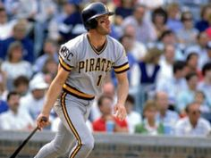 Andy Van Slyke - Pittsburgh Pirates