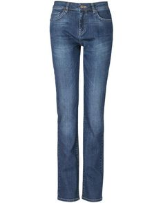 #Tina jean colore Denim  ad Euro 54.00 in #Phase eight #Womens trousers