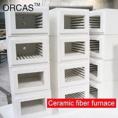 ORCAS Ceramic fiber heating furnace with resistance wire Heating Furnace, Ceramic Fiber, Orcas, Locker Storage, Wire, Ceramics, Stuff To Buy, Furniture, Home Decor