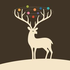 My Deer Universe - So glad you're in my universe : )