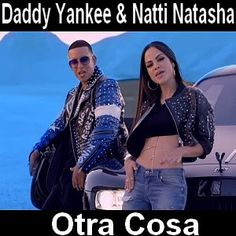 Acordes D Canciones: Daddy Yankee & Natti Natasha - Otra Cosa