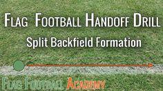 Wistia video thumbnail - Split Backfield - Practice Handoff Drill