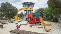 Ashcroft Park, Williams Landing - Google Search Playgrounds, Landing, Park, Google Search, Parks