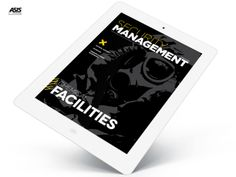 Security Management Magazine, ASIS International by Bates Creative, via Behance