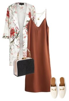 """""""smp"""" by nicolearca on Polyvore featuring River Island and Gucci"""
