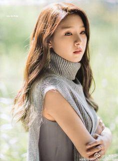 Kim So Eun on KWAVE 11