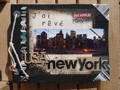 "Mini album ""New York 2010""  par Stephanie_B"