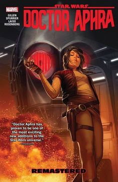 Star Wars – Doctor Aphra Vol. 3 – Remastered (TPB) (2018)