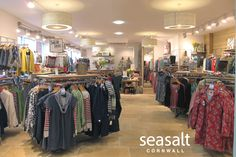 CILPLAN @ Seasalt Sidmouth Retail Solutions, Retail Concepts, Contemporary, Shops, Shopping, Google Search, Home Decor, Ideas, Homemade Home Decor