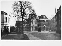Woonhuis, Markt 8 in Haaksbergen | foto 1980 - Rijksmonumenten.nl