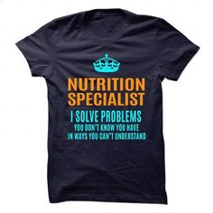 NUTRITION-SPECIALIST - #pullover #pink sweatshirt. BUY NOW => https://www.sunfrog.com/No-Category/NUTRITION-SPECIALIST-89977686-Guys.html?id=60505