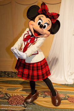 Minnie Mouse Nude Original Version By Yoshiangemon