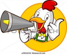 chicken character - Google 검색