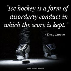 Of The Greatest Hockey Quotes Ever Are you taking advantage of the opportunities life presents you?Are you taking advantage of the opportunities life presents you? Hockey Gifts, Hockey Mom, Hockey Cards, Hockey Stuff, Hockey Girlfriend, Hockey Rules, Hockey Coach, Hockey Puck, Field Hockey