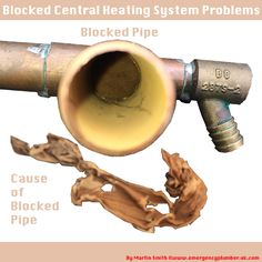 Do you have a blocked central heating system and looking to get it clear, we have all the information including similar questions by Martin Smith.