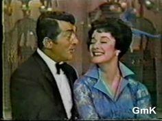 Gisele MacKenzie & Dean Martin:  Life Is Just a Bowl of Cherries 4/15/1966