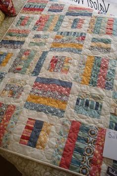 Jelly rolls, Jelly and Quilt on