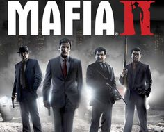 Mafia II Complete Free Download     Mafia II Complete Free Download game setup in single link. It's an action game based on underworld and...