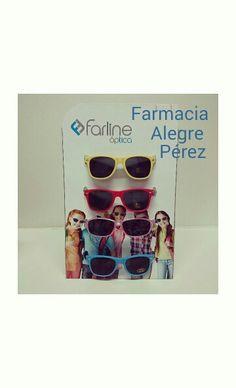 Gafas de sol Farline Óptica