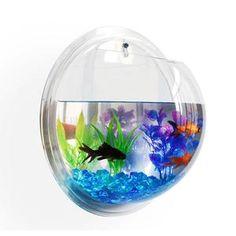 How To Decorate Fish Bowl Fish Bowl Decorations  Aquarium  Pinterest  Fish Bowl