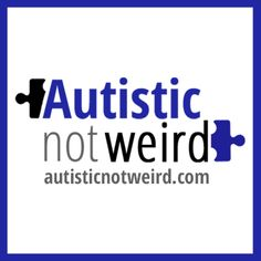 Teenagers and young adults, this one's for you. I was the weird kid. More specifically, I was the boy with Asperger's before anyone knew what it was.