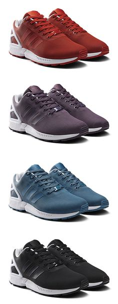 9a84fe34cc58c adidas Originals ZX Flux  Lightweight Tech Pack