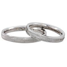 Kevin's Joyeros - Argollas De Matrimonio Cl, Wedding Rings, Engagement Rings, Jewelry, Jewel Box, Gemstones, Enagement Rings, Jewlery, Jewerly