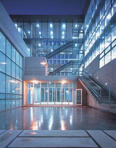 교육과학사사옥/방철린  Gyoyukgwahksa HQ Office bldg. by Bang, Chulrin/Architect Group CAAN