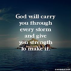 Be strong and courageous. Do not be afraid, nor dismayed, for the Lord your God is with you wherever you go. Joshua 1:9