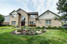 Coldwell Banker Heritage Realtors - 1622 GATEKEEPER WAY, CENTERVILLE, OH, 45458 Property Profile