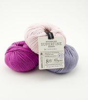 Australian Superfine Merino by Cleckheaton Yarn - White - Yarn & Needle Arts - Yarn at JOANN Online Craft Store, Craft Stores, Chunky Wool, Joann Fabrics, Yarn Needle, Knitting Yarn, Fabric Crafts, Crochet Projects, Knit Crochet
