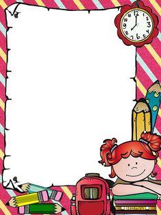 Professora Tati Simões: 28 capas coloridas e divertidas para imprimir grátis