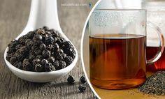 Beber una infusión con esta especia va a ayudarte increíble en tu salud. Descubre las propiedades y beneficios del te de pimienta negra. ¡Te sorprenderás!