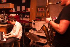 The best jazz bars in Toronto are where musical mavericks and rookie ragtimers alike can be found playing for the crowds. Find the city's jazz love. Canada Eh, Toronto Canada, Jazz Cafe, Toronto Travel, Cool Jazz, University Of Toronto, Hush Hush, Stuff To Do, Poetry