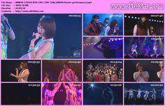 公演配信170504 NMB48 チームBII恋愛禁止条例公演 @AKB48劇場