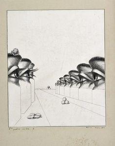 Max Ernst, Une semaine de bonté, 1934