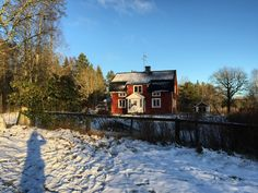 Beautiful (holiday)home in Småland - Sverige / Sweden. Wish I was (still) there!