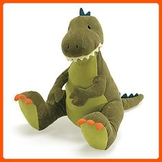 Gund Tristen T-Rex Dinosaur Stuffed Animal - Toys for little kids (*Amazon Partner-Link)