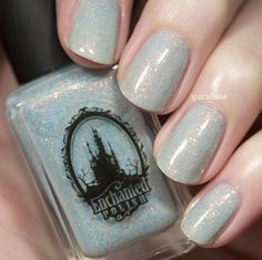 Enchanted Polish - Snow Berry Opal (Opal Collection)