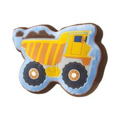 Circo Shaped Construction Truck Throw Pillow Accent Build It Toss Cushion Boys Truck Room, Boy Room, Truck Bedroom, Construction Bedroom, Construction Theme, Big Boy Bedrooms, Kids Bedroom, Bedroom Ideas, Kid Rooms