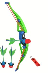 Zing Toys' Z-Curve Bow toy gets boost from increased interest in archery