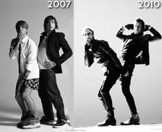Dougie and Danny #mcfly #children
